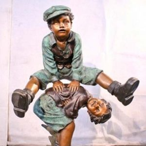 Children Sculpture